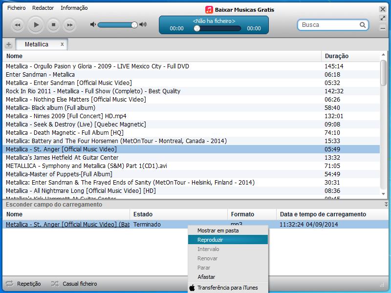 musica gratis in formato wma